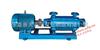 多级泵,卧式多级给水泵,锅炉给水泵,卧式多级泵,1.5GC-5×2