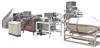 青豆蚕豆专用油炸生产线