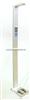 云南HGM-300型超声波体检机,自动身高体重秤厂家直销
