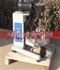 湿轮磨耗仪SYD-0752乳化沥青湿轮磨耗仪