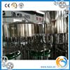 玻璃瓶饮用水灌装生产线