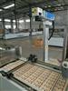 小康DLZ-420豆干全自动连续双面拉伸真空包装机